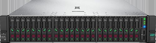 DL380 Gen10 (2xGold 6254) 6-SFF + 2-SFF | NVMe dedicated server image