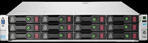 DL380e Gen8 (2xE5-2407) LFF dedicated server image