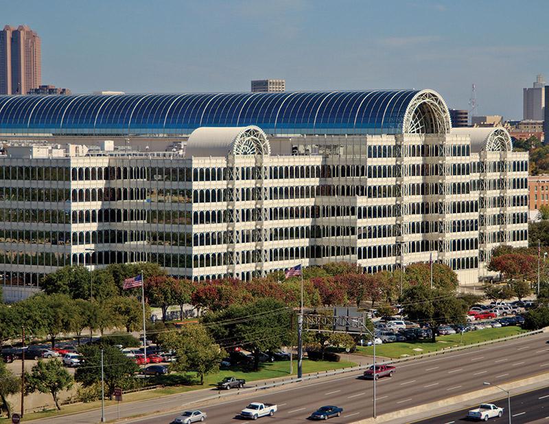 Voxility opens PoP at Equinix Dallas facility